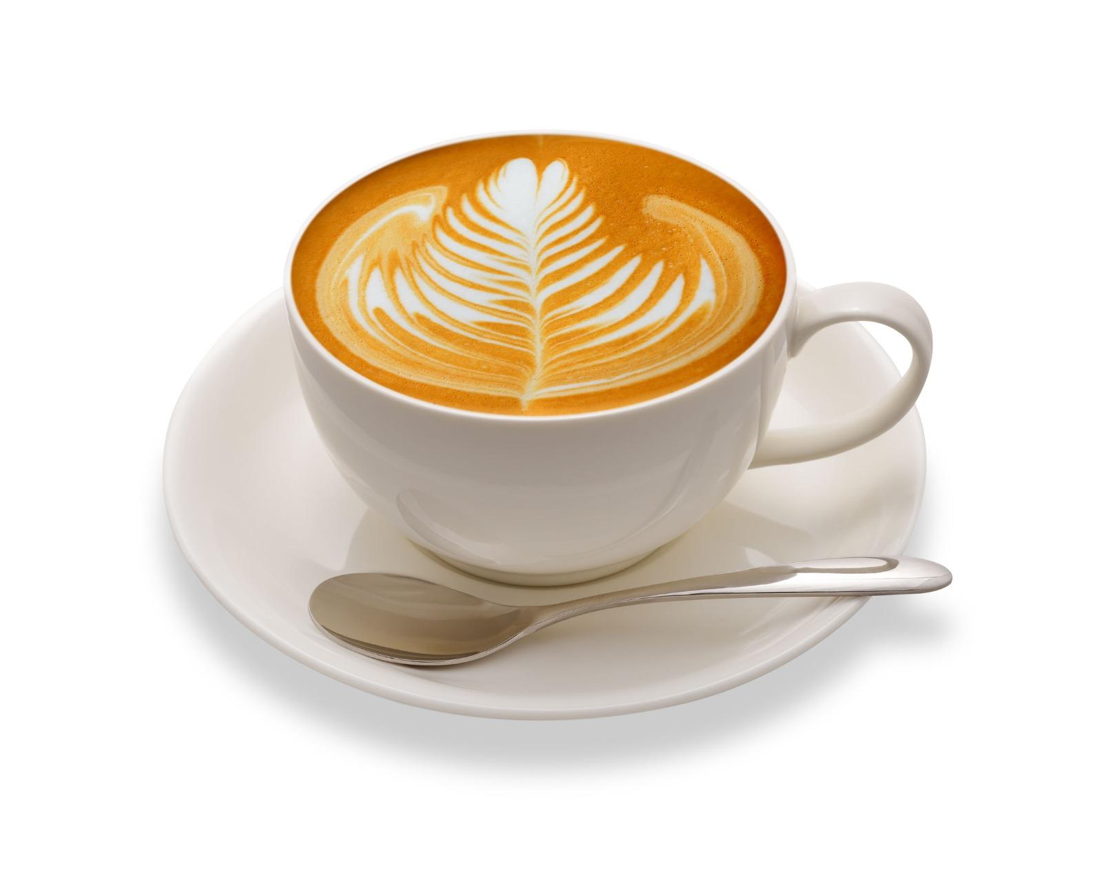 kaffee, Espresso, Cappuccino, Latte macchiato...